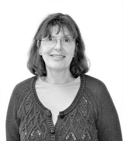 Alison Collins